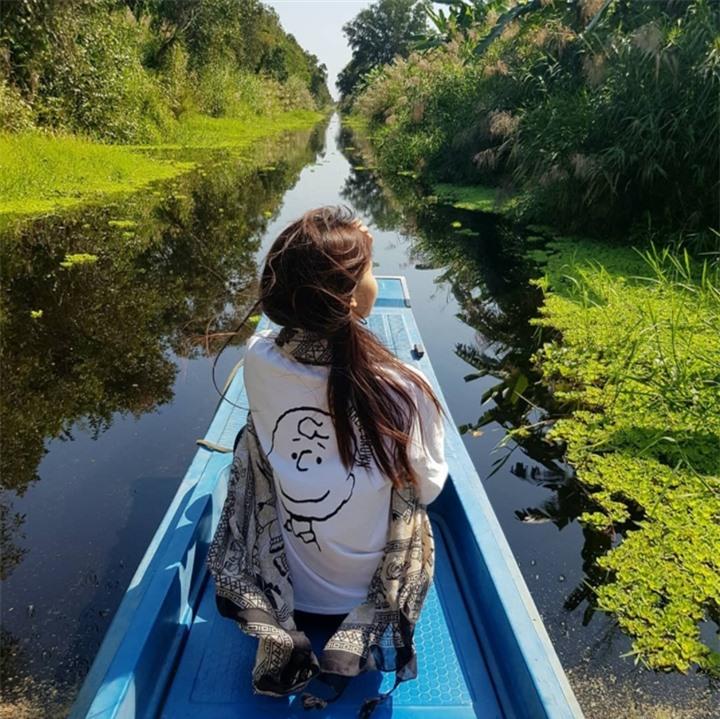 Khám phá khu rừng ở Việt Nam được xếp loại quý hiếm trên thế giới - 5