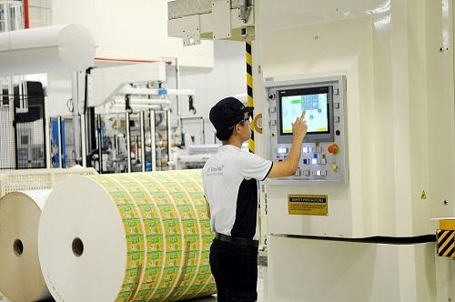 Tetra Pak rót thêm 5 triệu euro nâng cấp nhà máy tại Bình Dương