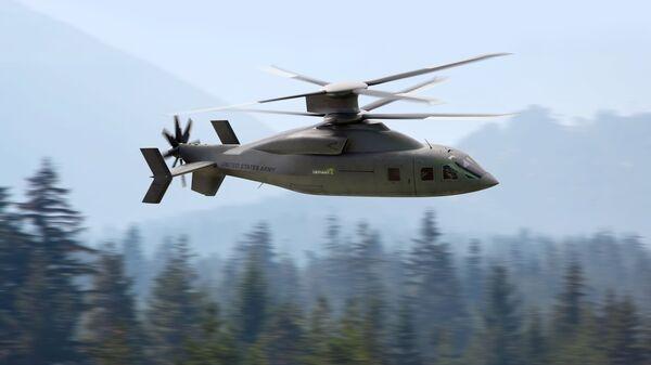 Dù quyết định cuối cùng chưa được Không quân Mỹ đưa ra nhưng theo nguồn tin của trang Janes, máy bay Defiant đang được đánh giá là có tiềm năng nhất bởi những khả năng đặc biệt của nó.