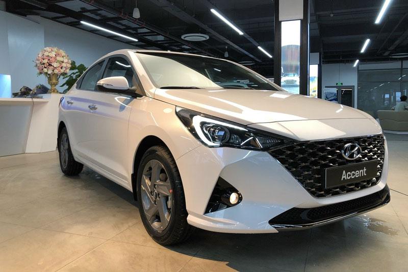 Giá nhiều mẫu ô tô tiếp tục giảm sâu trong tháng 9