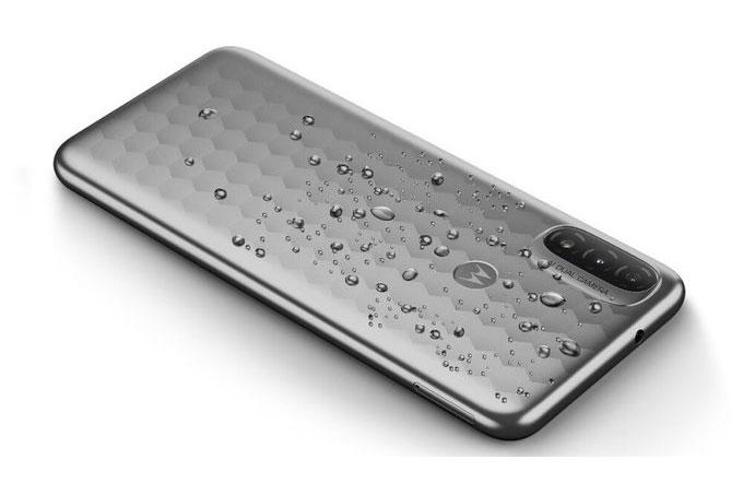 Smartphone chống nước, pin 4.000 mAh, giá gần 3 triệu đồng
