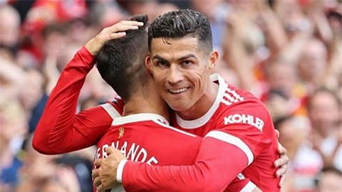 Dự đoán vòng 5 Ngoại hạng Anh 2021/22: Man United tiếp mạch thắng, Chelsea hạ Tottenham
