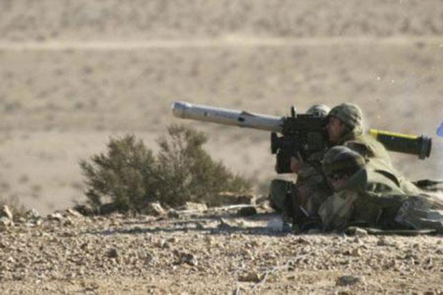 Ba Lan mua tên lửa hi họng xuyên được APS Nga?