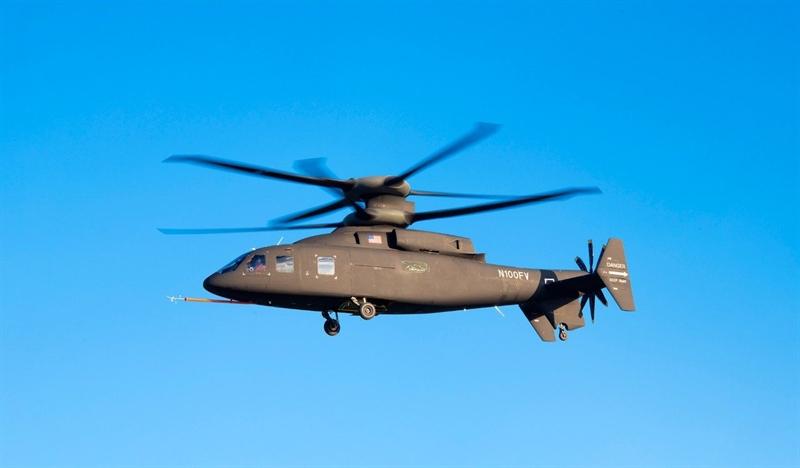 Nhờ có thiết kế đặc biệt cho phép Defiant có khả năng xoay sở ở phạm vi hẹp, tác chiến tốt trong môi trường đô thị phức tạp. Cơ cấu cánh quạt tối ưu giúp Defiant hoạt động ít phát ồn hơn so với các dòng trực thăng thế hệ cũ.