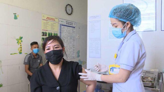 Quảng Ninh lên kế hoạch đến ngày 20/9 hoàn thành tiêm vaccine mũi 1