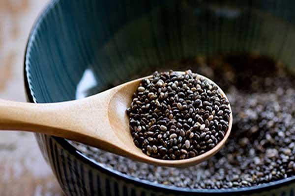 Bạn đã biết cách giảm cân bằng hạt é?