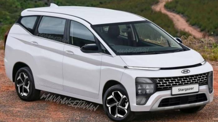 Lộ diện đối thủ Mitsubishi Xpander sắp ra mắt thị trường Đông Nam Á