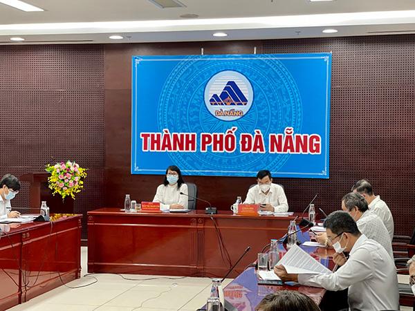 Đà Nẵng: Xin kéo dài thời gian giải ngân dự án Cảng Liên Chiểu sang năm 2022