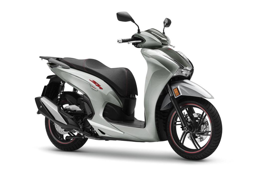 Honda SH 350i chính hãng 'đội giá' 50 triệu đồng ở đại lý
