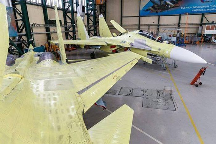 Sự thực Su-30SM2 Super Sukhoi sánh ngang tiêm kích thế hệ năm
