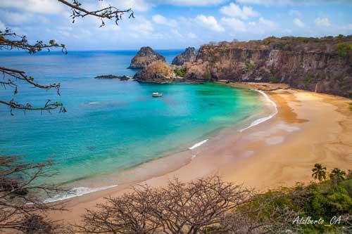 Top 25 bãi biển quyến rũ nhất hành tinh