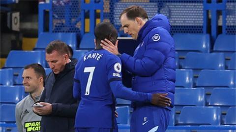 HLV Tuchel tiết lộ tình trạng của Kante trước trận Tottenham vs Chelsea
