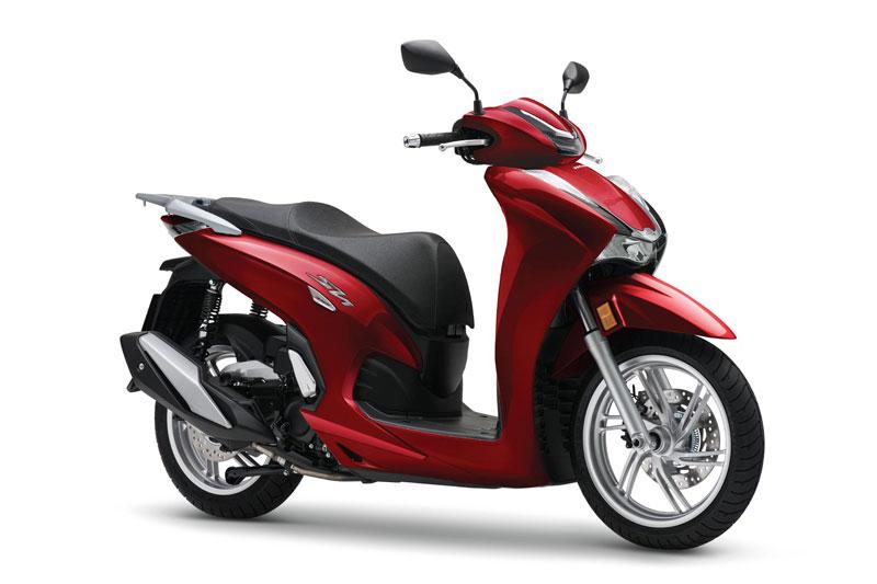 Honda SH 350i 2021..