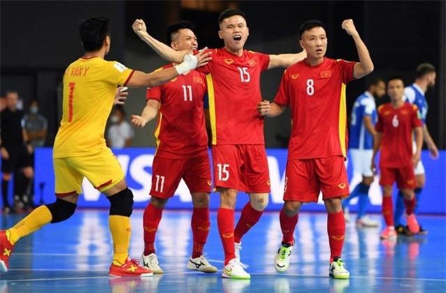 Kịch bản nào để ĐT Việt Nam vượt qua vòng bảng FIFA Futsal World Cup Lithuania 2021™? - Ảnh 4.