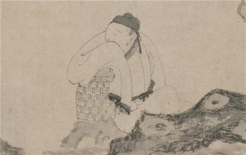 Phóng to 10 lần bức tranh cổ trong bảo tàng, cư dân mạng Trung Quốc á khẩu: Nhìn ra mới thấy tranh hay! - Ảnh 6.