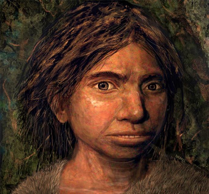 Tộc người ở Đông Nam Á mang dòng máu loài người khác đậm nhất thể giới - Ảnh 1.