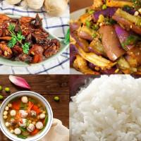 Thực đơn cơm chiều: 3 món dễ ăn