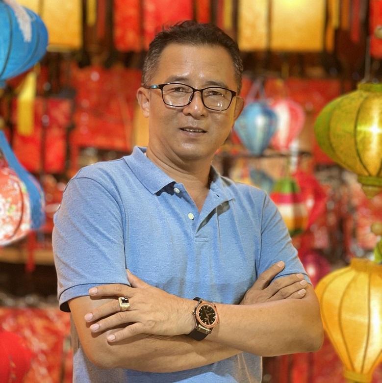 """Ông Lê Diệp Thanh Tùng: """"Muốn kích cầu cần có lộ trình vững chắc"""".."""
