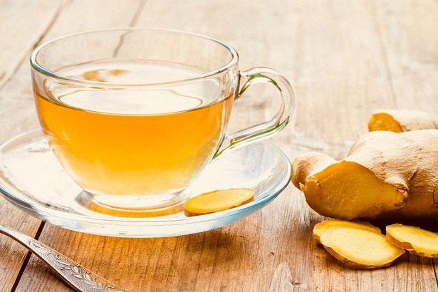Uống một cốc trà gừng vào buổi sáng mang lại 10 lợi ích cực tốt, số 4 cần nhất trong mùa dịch