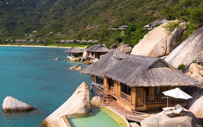 Việt Nam có đại diện duy nhất lọt top 11 khu nghỉ sinh thái hàng đầu thế giới