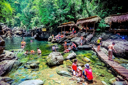Thừa Thiên Huế: Sản phẩm dịch vụ du lịch sẽ tham gia chương trình OCOP