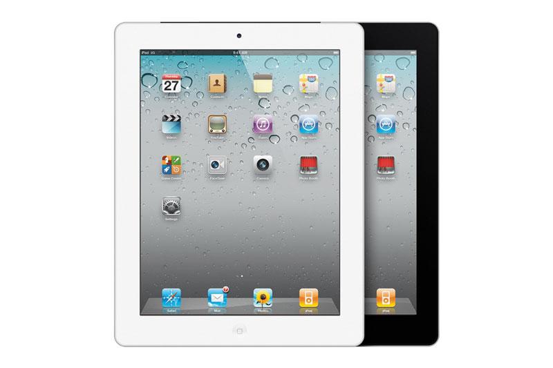 Những mẫu iPad phụ huynh không nên mua cho con học online