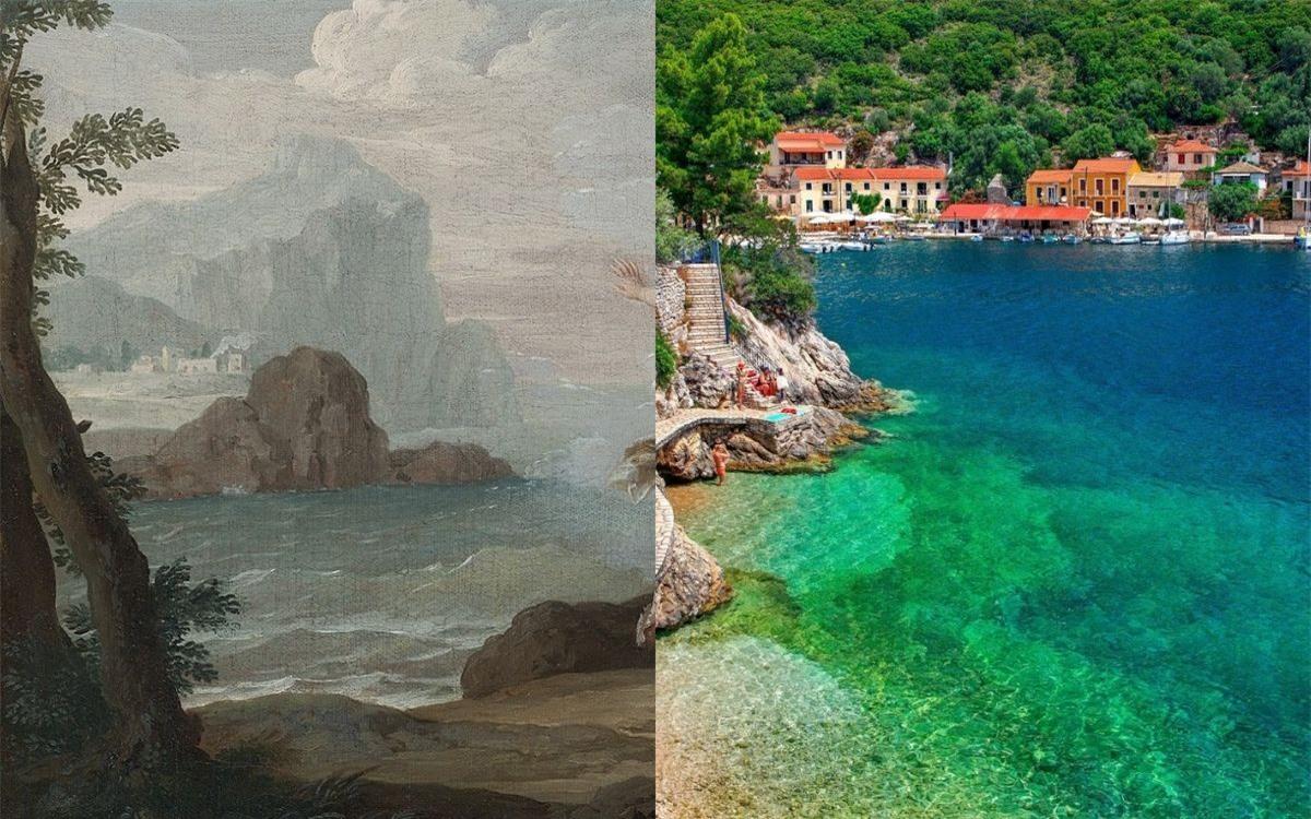 7 địa điểm nổi tiếng nhất trong Thần thoại Hy Lạp mà bạn hoàn toàn có thể đặt chân đến - Ảnh 6.