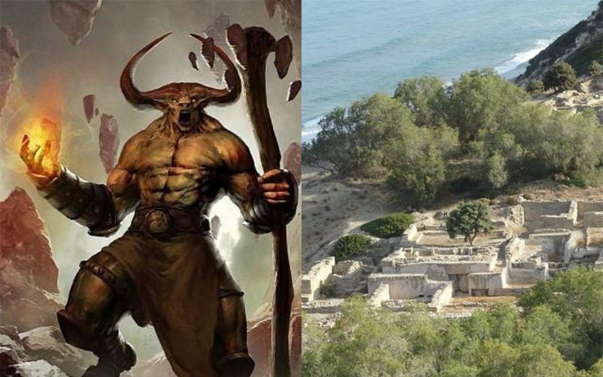 7 địa điểm nổi tiếng nhất trong Thần thoại Hy Lạp mà bạn hoàn toàn có thể đặt chân đến - Ảnh 7.
