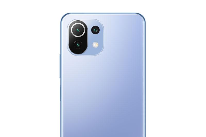 Smartphone chống nước, kết nối 5G, RAM 8 GB, sạc 33W, màn hình 90Hz, giá gần 11 triệu