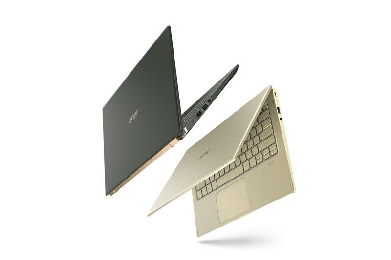 Top 10 laptop 14 inch tốt nhất năm 2021: Acer, Asus áp đảo