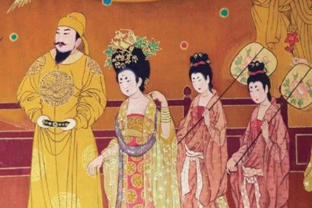 """Có lúc phải thị tẩm tới 9 phi tần một đêm, Hoàng đế Trung Hoa cũng """"cáo ốm, trốn trách nhiệm"""""""