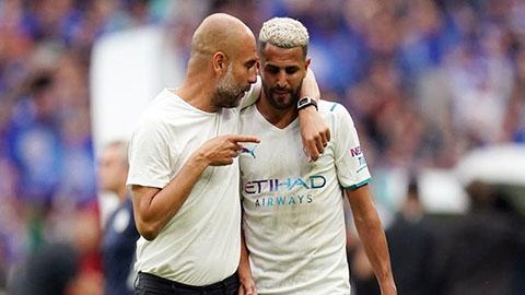 Pep Guardiola chỉ ra lý do Man City bị cầm chân