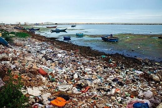Cộng đồng doanh nghiệp chỉ ra nhiều bất cập trong Dự thảo Nghị định về Luật Bảo vệ môi trường