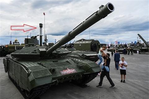 Bao My thua nhan suc manh vuot troi cua T-90M Proryv-3
