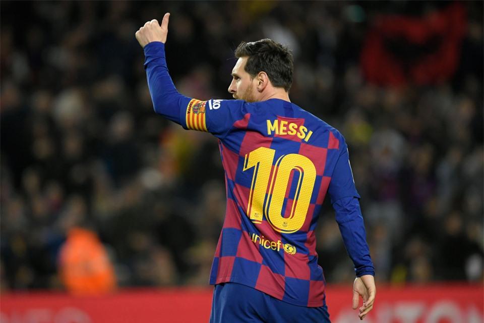 """Mất Messi, Barca mất """"gà đẻ trứng vàng"""""""