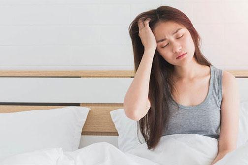 4 dấu hiệu vào buổi sáng cho thấy huyết áp của bạn lên cao, cẩn thận kẻo đột quỵ