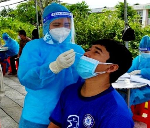 Phú Quốc phát hiện 17 F0 ngoài cộng đồng trong ngày đầu nới lỏng giãn cách