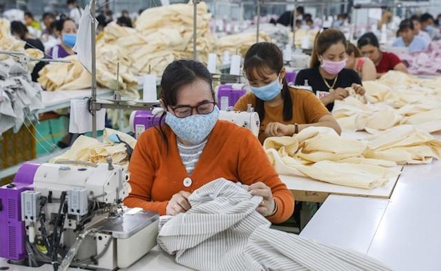 Doanh nghiệp mong chờ TP Hồ Chí Minh sớm mở cửa kinh tế để khôi phục sản xuất.