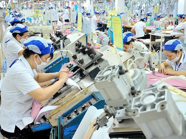 Việc ứng dụng công nghệ trong sản xuất như vậy thì dù dịch bệnh kéo dài nhưng hoạt động sản xuất của đơn vị vẫn diễn ra bình thường và ký kết được nhiều đơn hàng mới.