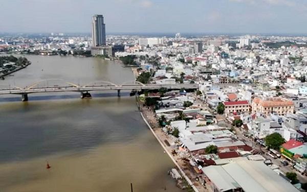 Cần Thơ: Cho phép Tập đoàn T&T khảo sát, nghiên cứu 3 dự án tại quận Bình Thủy và huyện Phong Điền