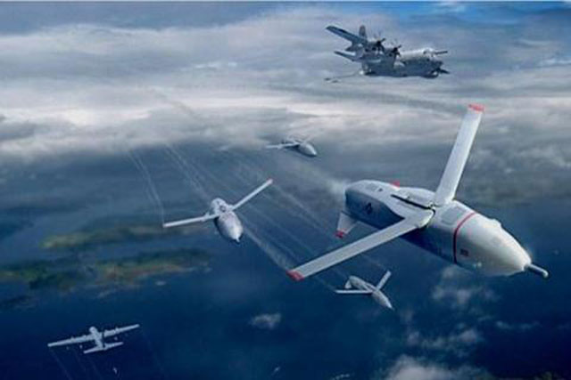 Nga có cách trị 'hàng không mẫu hạm trên không' Mỹ