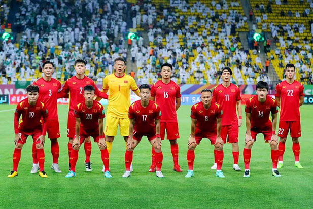 Tuyển Việt Nam chung bảng Malaysia, Indonesia tại AFF Cup 2021