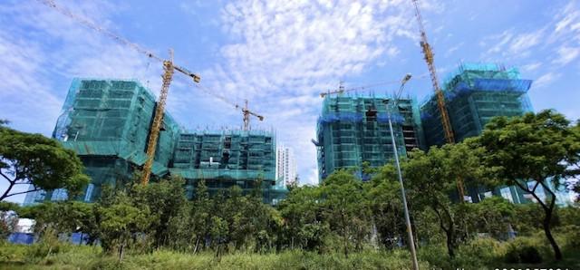 HoREA kiến nghị sửa đổi quy định công nhận chủ đầu tư, gỡ khó cho doanh nghiệp bất động sản.