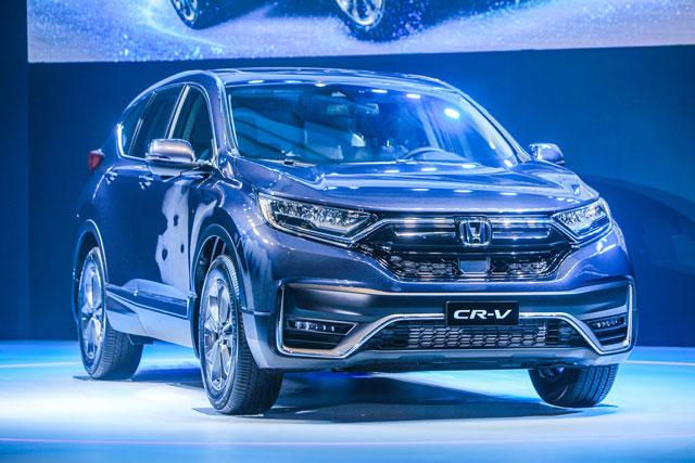 Loạt xe SUV giảm giá trăm triệu đồng trong tháng 9
