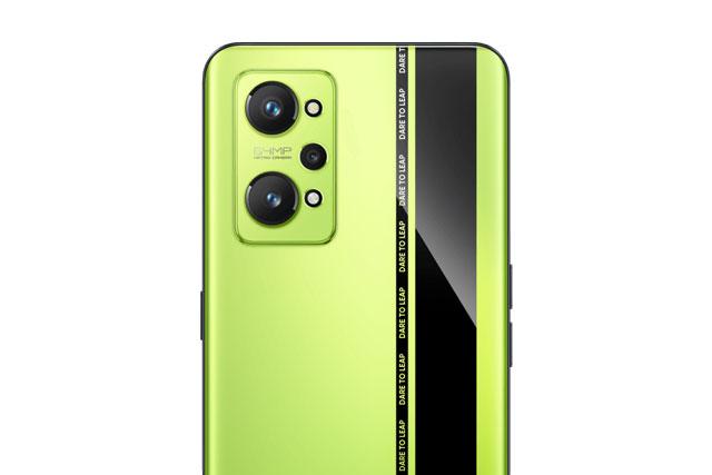 Realme trình làng smartphone chip S870 5G, RAM 12 GB, sạc 65W, giá rẻ bất ngờ