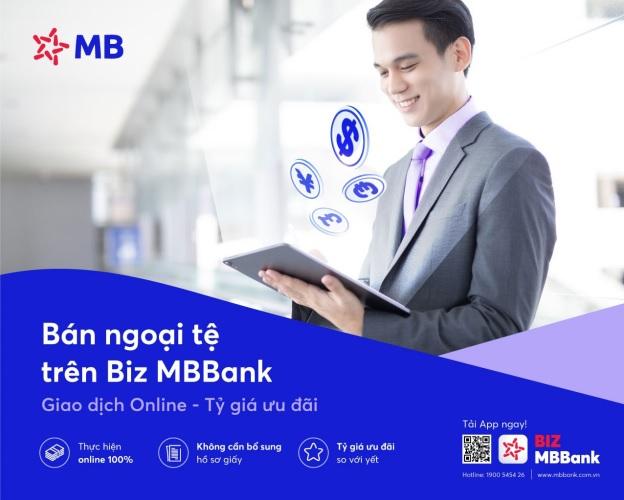 Giải pháp ngân hàng số toàn diện dành cho doanh nghiệp