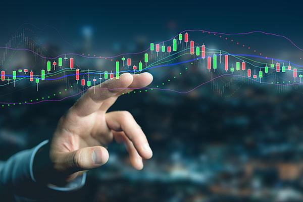 VN-Index hồi phục tăng hơn 10 điểm nhờ lực cầu dâng cao nhóm vốn hóa lớn