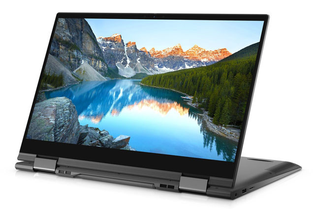 9. Dell Inspiron 13 7000 2 trong 1.