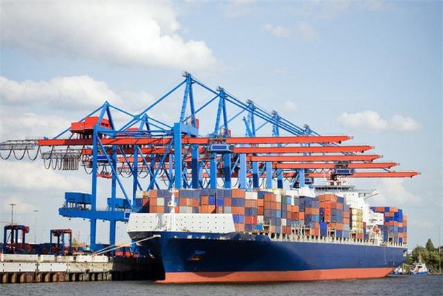 Giải pháp nào gỡ khó cho vận tải biển và thúc đẩy xuất nhập khẩu? - Ảnh 1.