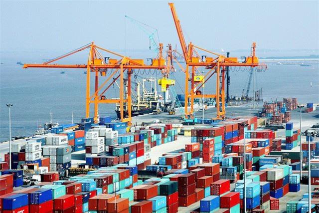 Giải pháp nào gỡ khó cho vận tải biển và thúc đẩy xuất nhập khẩu? - Ảnh 2.